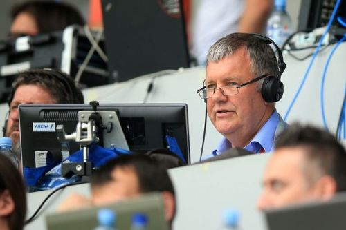 Clive Tyldesley takes role at Rangers TV after removal as ITV's lead commentator
