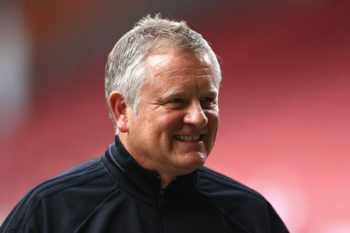 'Richly deserved, Gaffer' -Sheffield United fans react to Chris Wilder winning LMA Manager of the year