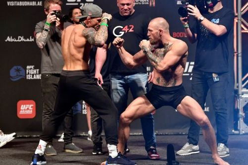 UFC 257 McGregor vs Poirier 2 fight card, start time and TV channel