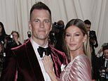 Tom Brady reveals Gisele Bundchen 'wasn't satisfied with our marriage' so he skipped Patriots duties