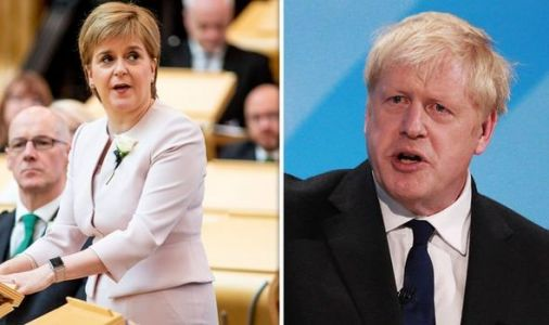Boris Johnson could be the UK's last PM as SNP ramps up independence threats