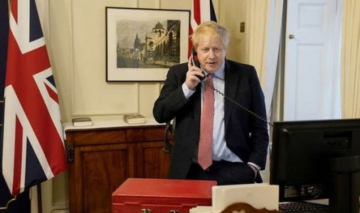 Brexit trade deal rush risk lowering UK standards - warning sent to Boris Johnson