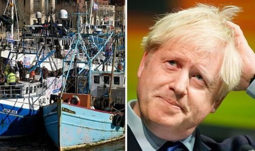 Brexit threat: 'Acute fear' UK fishermen at risk of being sold off in UK-EU trade deal