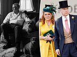 Royal fans STILL want to see Fergie and Prince Andrew back together as duchess shares birthday post
