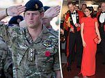 Prince Harry wants to keep his position as ceremonial head of the Royal Marines, ex-soldier claims