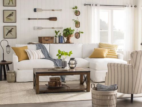 Wayfair's Black Friday sale has already started - furniture and home basics are up to 80% off