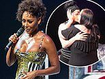 'I want to sleep with Baby Spice but kill Geri': Mel B makes comments after THAT lesbian fling