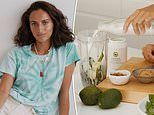The diet and health secrets behind model's impossibly glowing skin