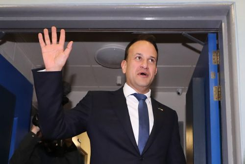 Irish PM to quit after failing to secure majority following election