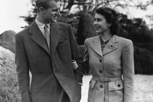 Queen and Kate Middleton will wear touching jewellery to honour Prince Philip