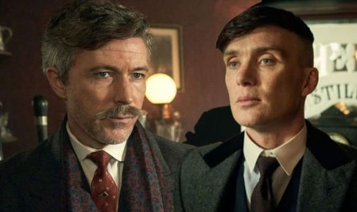 Peaky Blinders season 6 theories: Aberama Gold 'alive' as show creator drops huge hint