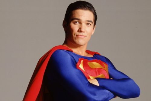 Dean Cain hit with backlash after Superman comments