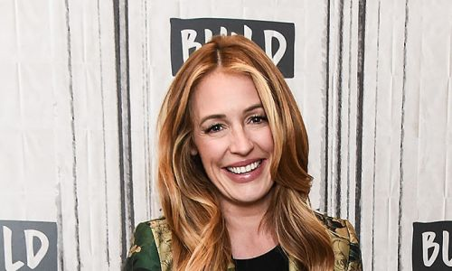 Cat Deeley shares another glimpse inside her beautiful garden with cute video of son