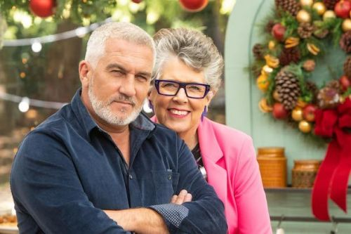 Major behind-the-scenes changes that enabled the Bake Off to film in lockdown