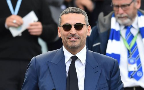 Manchester City chairmanKhaldoon Al-Mubarak says criticism from La Liga chief over club's spending is 'hypocritical'