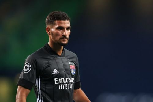 Arsenal transfer news live - Houssem Aouar latest as Gunners overhaul continues