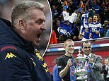 Aston Villa could become just the third side to win a major trophy and be relegated