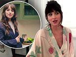 Dakota Johnson reveals she LIED about loving limes and is actually 'mildly allergic' to citrus fruit