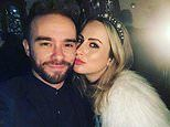 Jack P Shepherd's girlfriend Hanni Treweek defends actor for 'never seeing his disabled son'