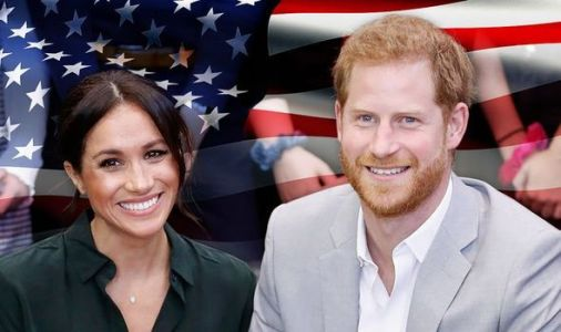 Prince Harry 'very happy' away from Royal Family as Duke is 'loving California lifestyle!'