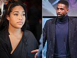 Jordyn Woods is 'living in hell' after one-time fling with cheating 'love-rat' Tristan Thompson