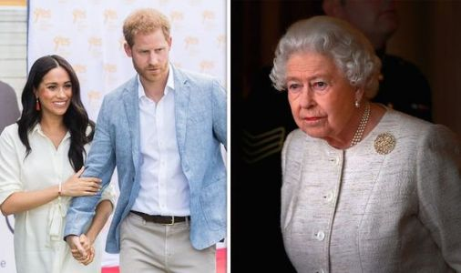Meghan and Harry snubbed: How 'Queen urged against Independent State of Frogmore'