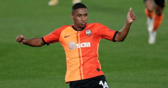 Depleted Shakhtar shock Real Madrid in Champions League opener