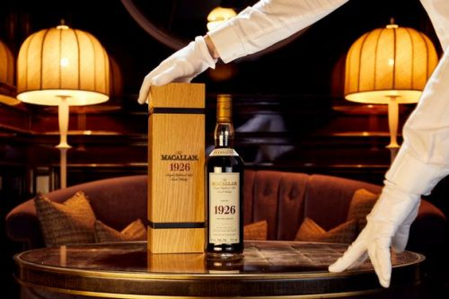 World's most expensive whisky set to break records at new auction