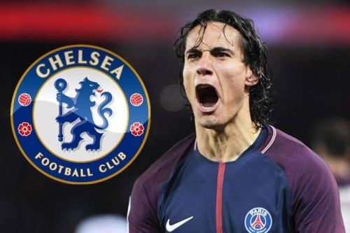 Chelsea receive Cavani boost as Atletico consider waiting until the summer