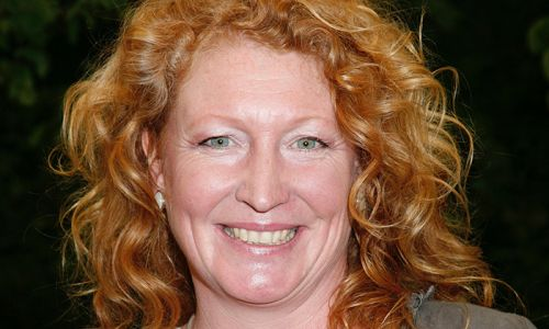 All you need to know about Garden Rescue star Charlie Dimmock's love life
