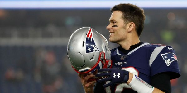 Tom Brady is set to become a free agent for the first time in his career - these are the 12 potential landing spots with the best odds of signing the Patriots superstar