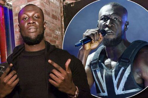 Stormzy slammed by top cop after admitting to string of crimes - including mugging