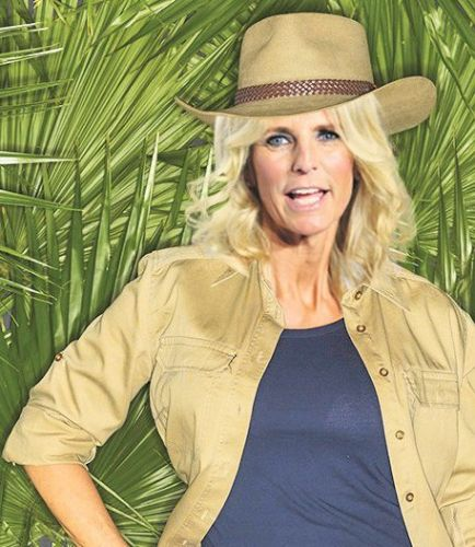 Ulrika Jonsson in talks to sign up for this year's I'm A Celebrity