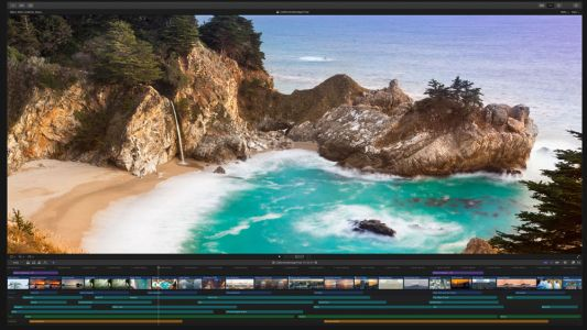 Apple gives Final Cut Pro X free for 3 months