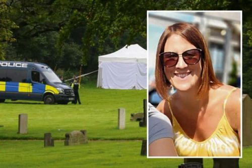 Teenage boy strangled mum-of-two and buried her in shallow grave