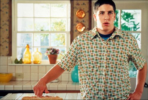 Another American Pie film? Jason Biggs and Shannon Elizabeth keen for reboot