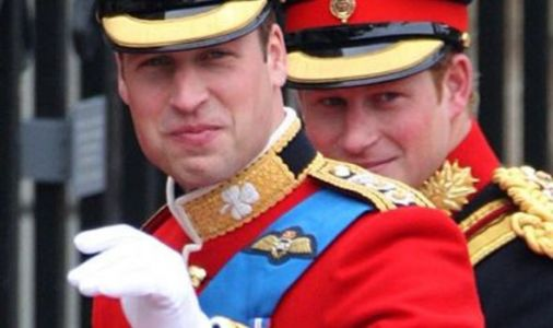 Prince William tells Harry 'return to London' following LA 'safety concerns'