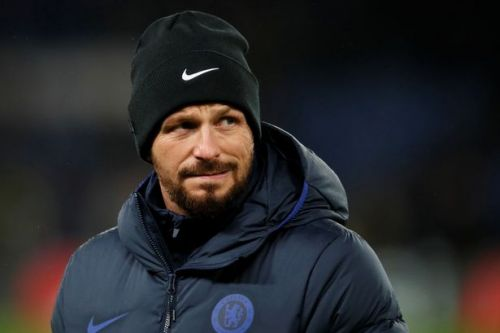 "Jody Morris details Chelsea sacking and admits it's ""tough to take"""