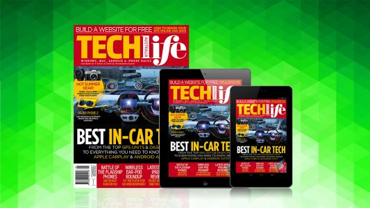 TechLife's January 2019 issue is out now!