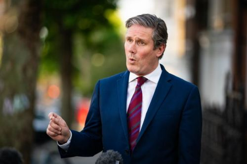 Keir Starmer Warns Boris Johnson To 'Get A Grip' Or Risk Second Wave Of Coronavirus