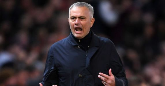 Mourinho has cunning plan to avoid touchline ban on Chelsea return