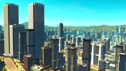 Get Cities: Skylines for $1, and most of its expansions for $18