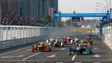 The first-ever Formula E race - Motorsport Moments
