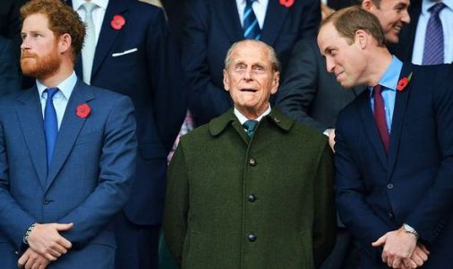Former PM John Major hopes Duke's death will bring brothers Harry and William together