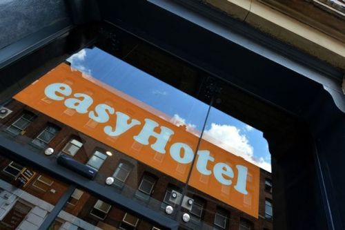 EasyHotel has a huge sale on 19,000 rooms ideal for 'staycations'