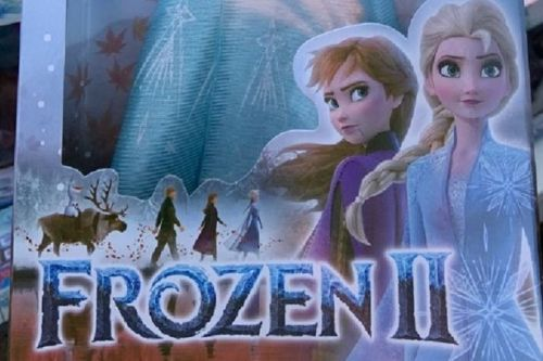 Parents warned over fake Disney Frozen II toys containing dangerous chemicals