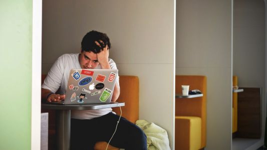 Workplace stress: a major technology bug to fix