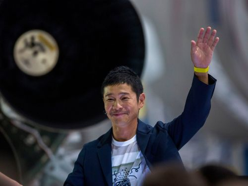 The Japanese billionaire flying round the moon with SpaceX is looking for a 'female partner' - here's what it's like to apply