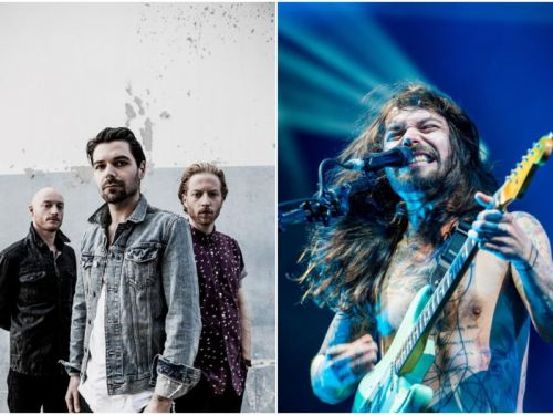 Watch: Scottish rock band Biffy Clyro return with new single