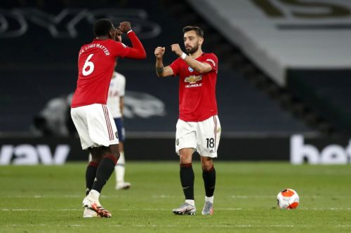 """They can't play together and never will"" - Pundit makes extraordinary claim about Man United duo"